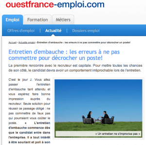 Itv_Ouest_France_Fadhila_Brahimi_Erreur_Recrutement