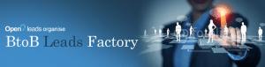 BtoB Leads Factory